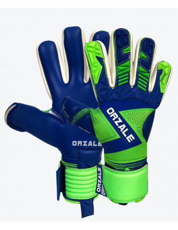 Orzale Guerrieru NC goalkeeper gloves