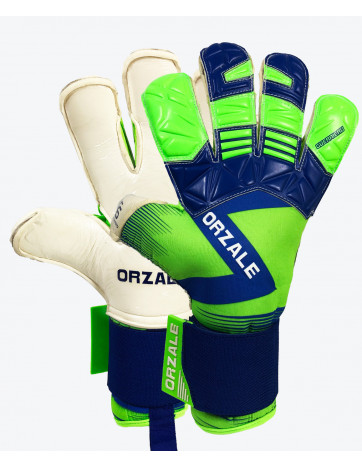 Orzale Guerrieru Hybrid goalkeeper gloves